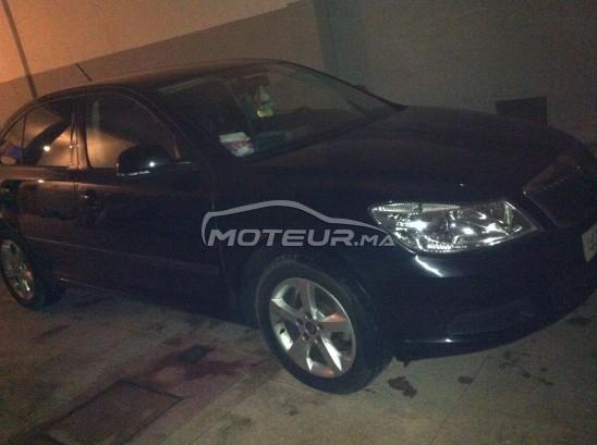سيارة في المغرب سكودا وكتافيا - 236071