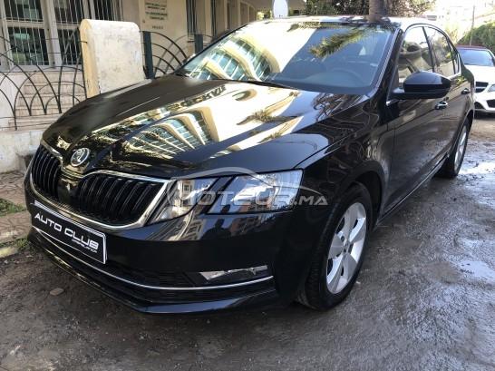 سيارة في المغرب SKODA Octavia Boite dsg - 258815