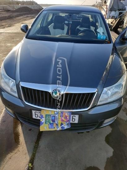 سيارة في المغرب SKODA Octavia Tdi - 253445
