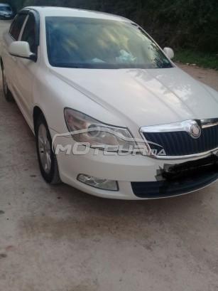 سيارة في المغرب سكودا وكتافيا - 212854