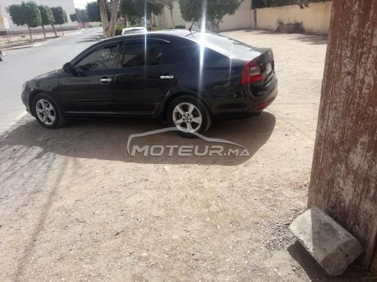 Voiture au Maroc SKODA Octavia - 230569