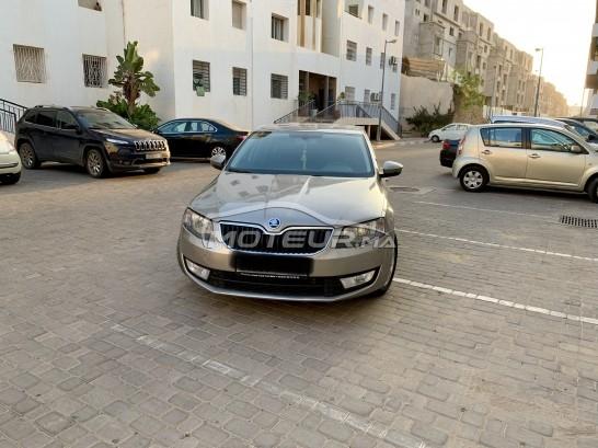 Voiture au Maroc SKODA Octavia 1.6 tdi - 257388