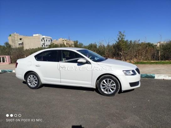 Voiture Skoda Octavia 2014 à oujda  Diesel