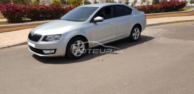 سيارة في المغرب SKODA Octavia - 274671