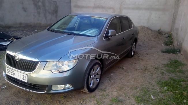 سيارة في المغرب SKODA Superb - 247529
