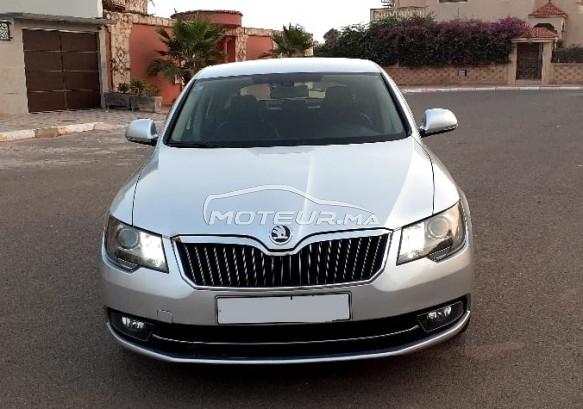 سيارة في المغرب SKODA Superb - 320586