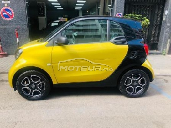 SMART Fortwo occasion 734761