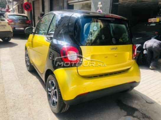 SMART Fortwo occasion 734760