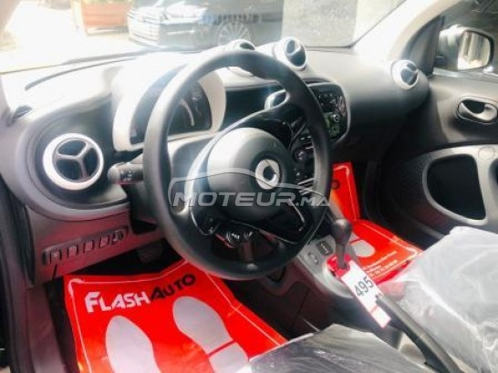 SMART Fortwo occasion 734763