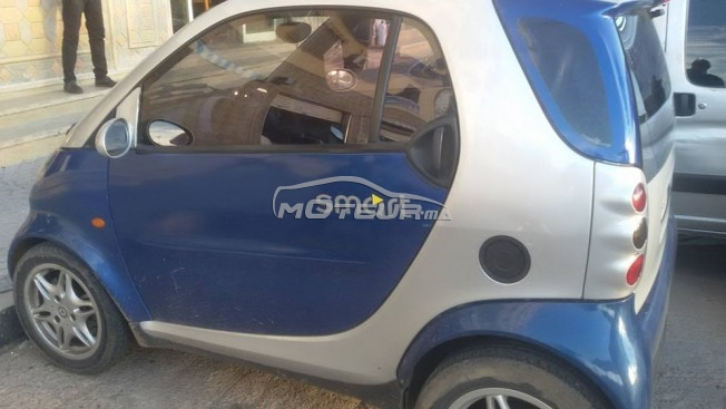 SMART Fortwo occasion