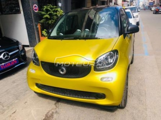 SMART Fortwo occasion 734765