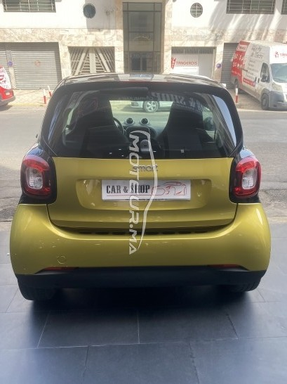 SMART Fortwo occasion 1214250