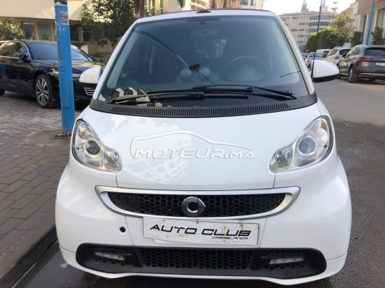 SMART Fortwo Pack brabus occasion