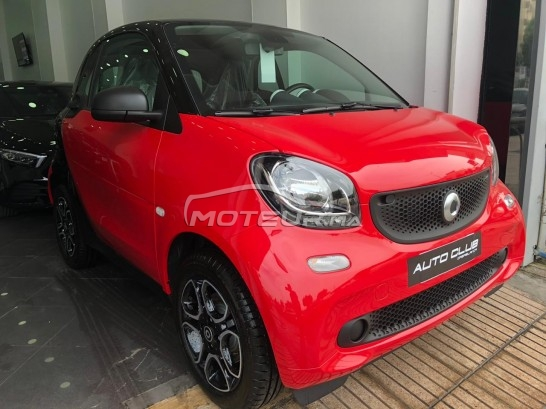 SMART Fortwo occasion 609277