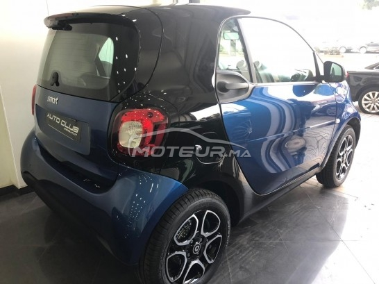 SMART Fortwo occasion 609079