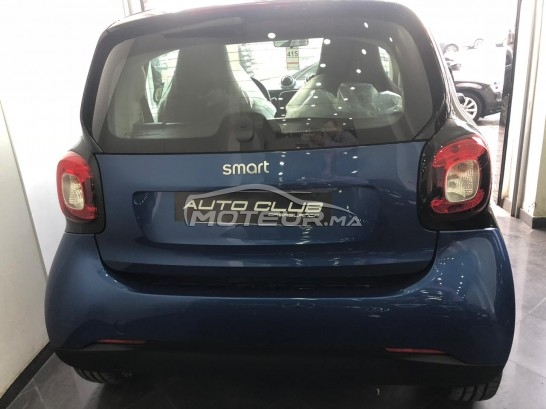 SMART Fortwo occasion 609078