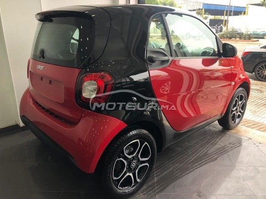 SMART Fortwo occasion 609274