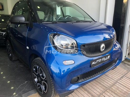 SMART Fortwo occasion 609082