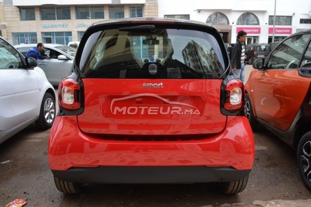 SMART Fortwo occasion 612292