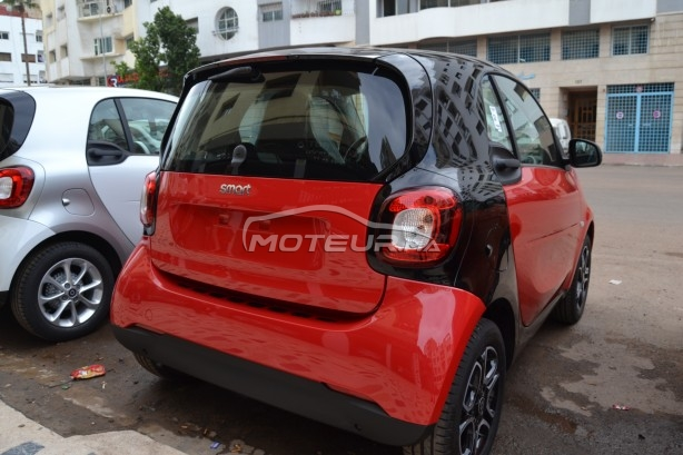 SMART Fortwo occasion 612294