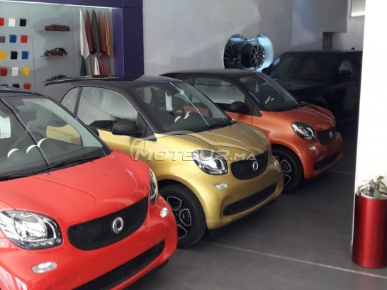 SMART Fortwo occasion 702700