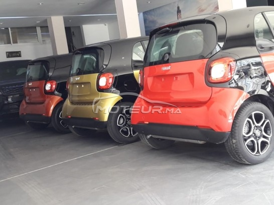 SMART Fortwo occasion 702698