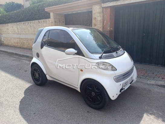 SMART Fortwo 1.1 occasion