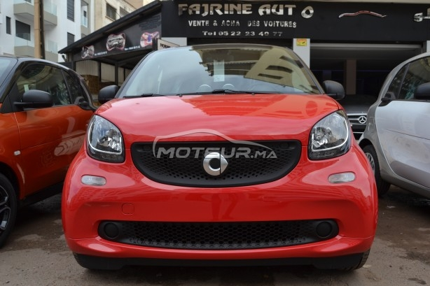 SMART Fortwo occasion 612311