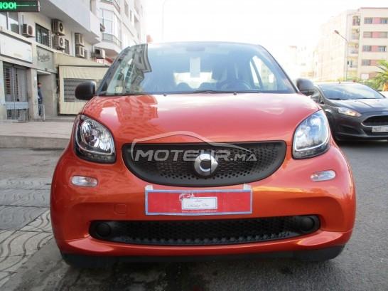 شراء السيارات المستعملة SMART Fortwo في المغرب - 241830