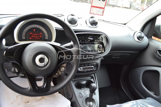 SMART Fortwo occasion 612296