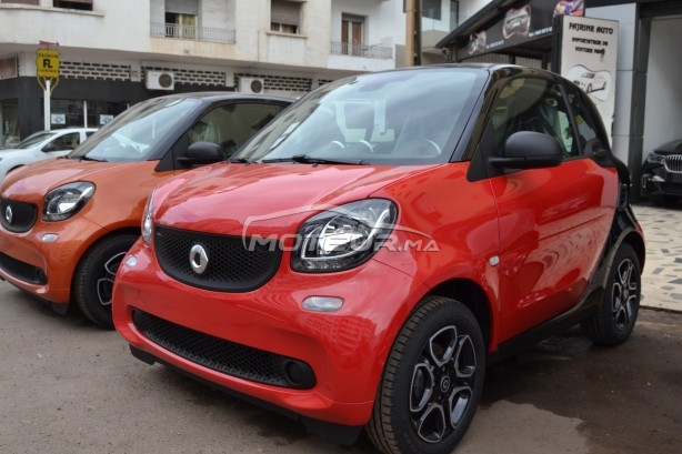 SMART Fortwo occasion 612291