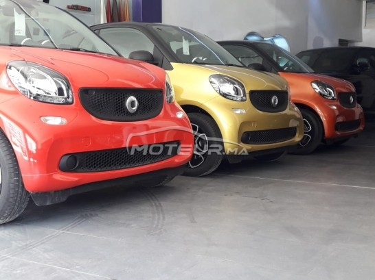 SMART Fortwo occasion 702699