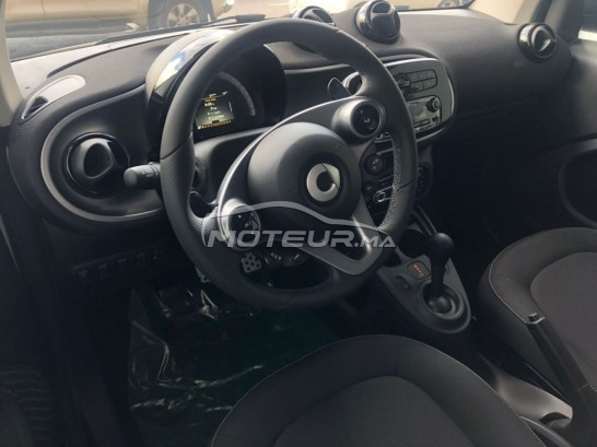 SMART Fortwo occasion 618914