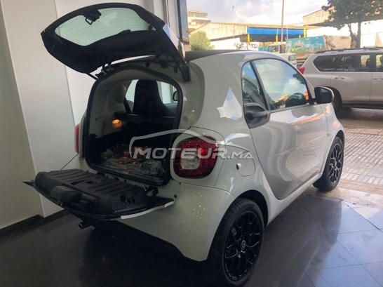 SMART Fortwo occasion 618911