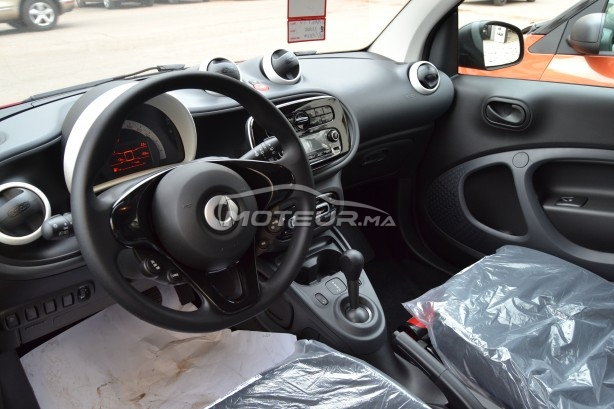SMART Fortwo occasion 612295