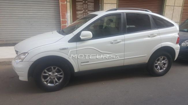 سيارة في المغرب سانجيونج اكتيون - 230739