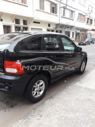 SSANGYONG Actyon occasion 658573