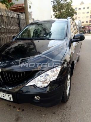 سيارة في المغرب سانجيونج اكتيون - 234252