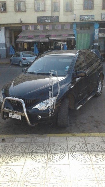 SSANGYONG Actyon occasion 496125