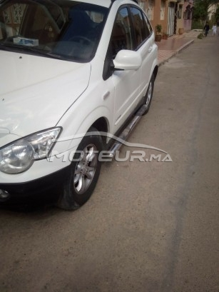 SSANGYONG Actyon 200 xdi occasion 587612