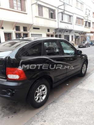SSANGYONG Actyon occasion 658572