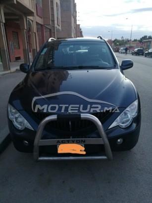 سيارة في المغرب سانجيونج اكتيون - 232609