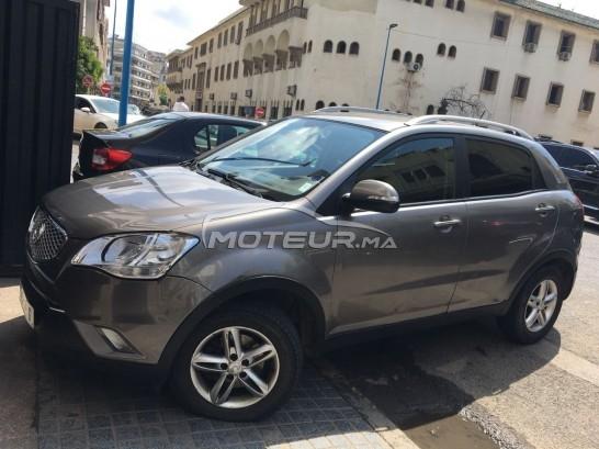 سيارة في المغرب سانجيونج كوراندو - 227681