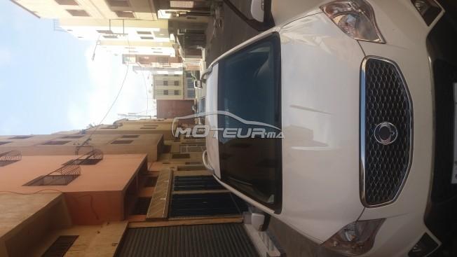 Voiture au Maroc SSANGYONG Korando - 165851