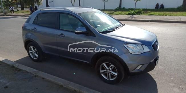سيارة في المغرب SSANGYONG Korando - 301224