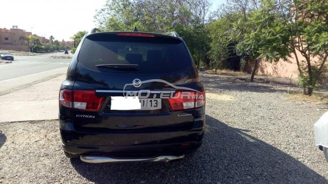 سيارة في المغرب 200d - 219985