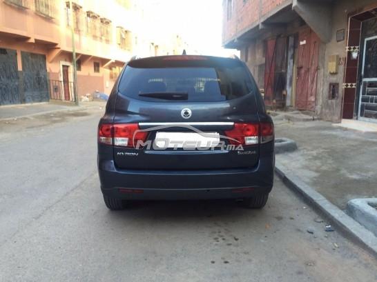 سيارة في المغرب - 224087