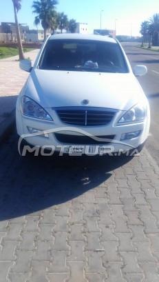 سيارة في المغرب SSANGYONG Kyron - 247440