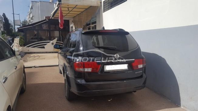 سيارة في المغرب SSANGYONG Kyron - 246404