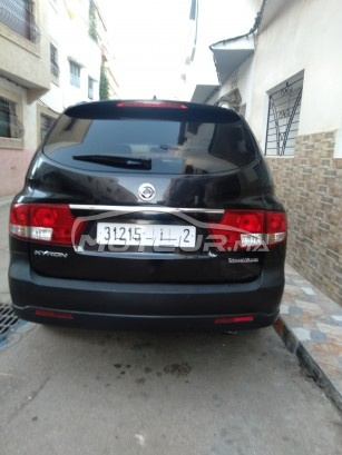 SSANGYONG Kyron occasion 640669